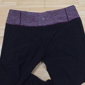 Lululemon yoga pants size 10!